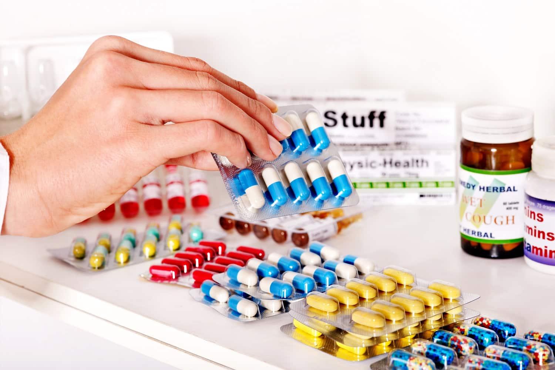 Противовоспалительные быстродействующие препараты от простуды для взрослых