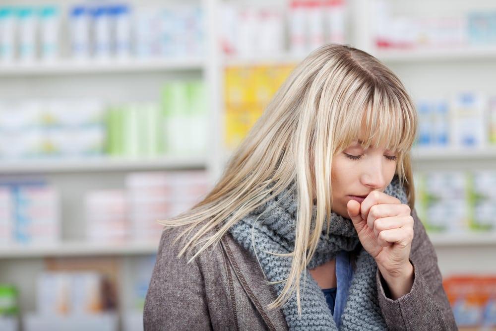 Натуральные лекарства от кашля