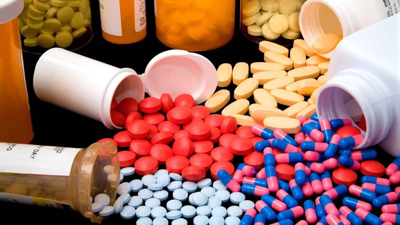 Список антибиотиков для взрослых