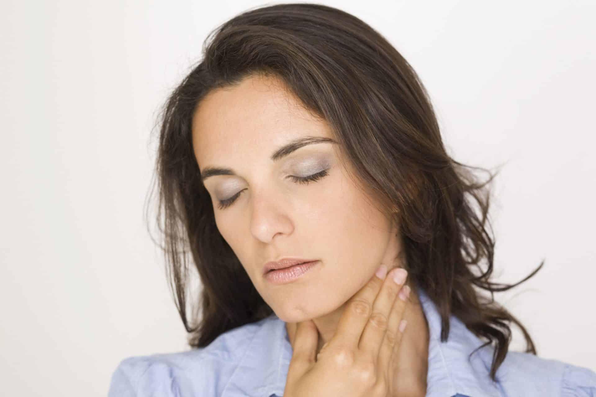 Есть ли отличие в боли горла при ОРВИ и ОРЗ