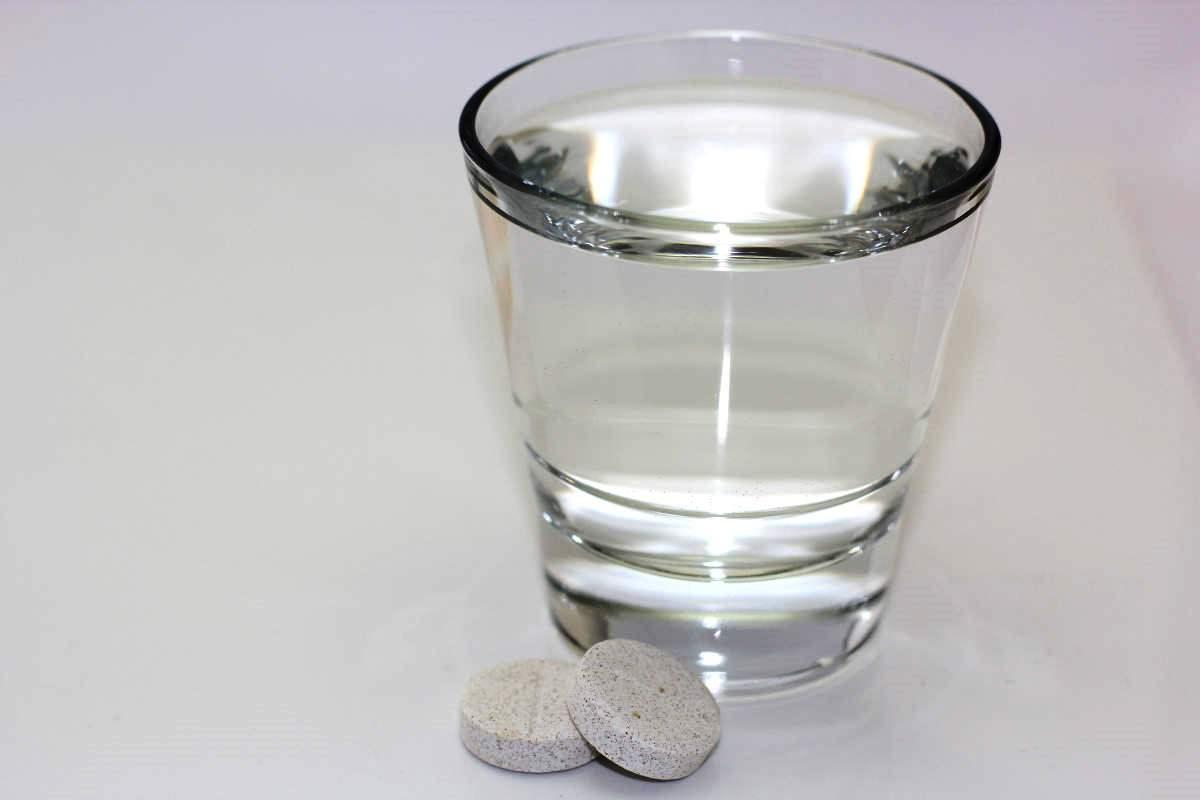 Как принимать Парацетамол при простуде