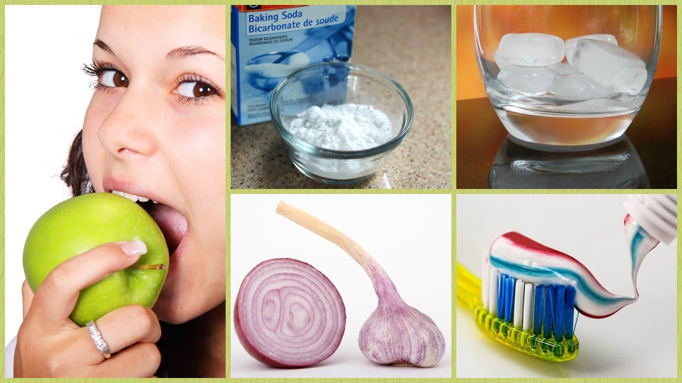 Первая помощь: что делать, если болят зубы