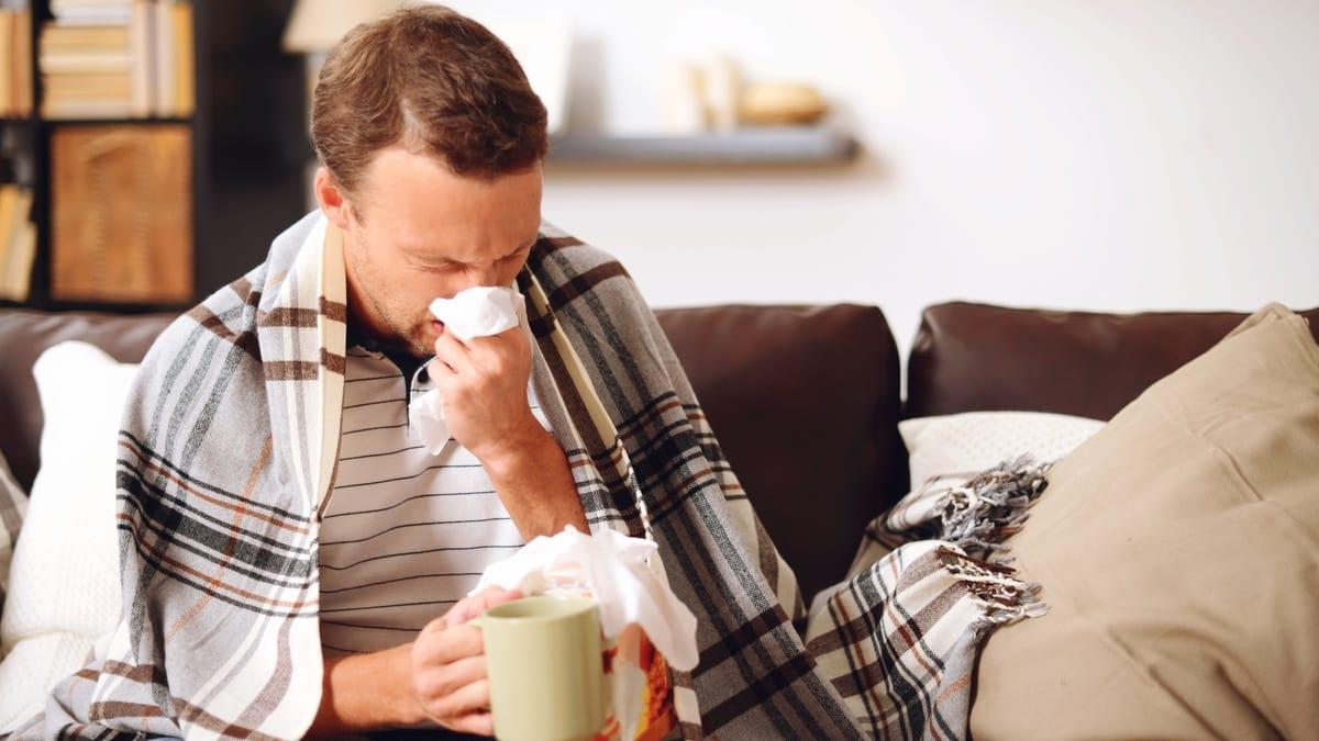 Плохо ли что при простуде нет температуры thumbnail