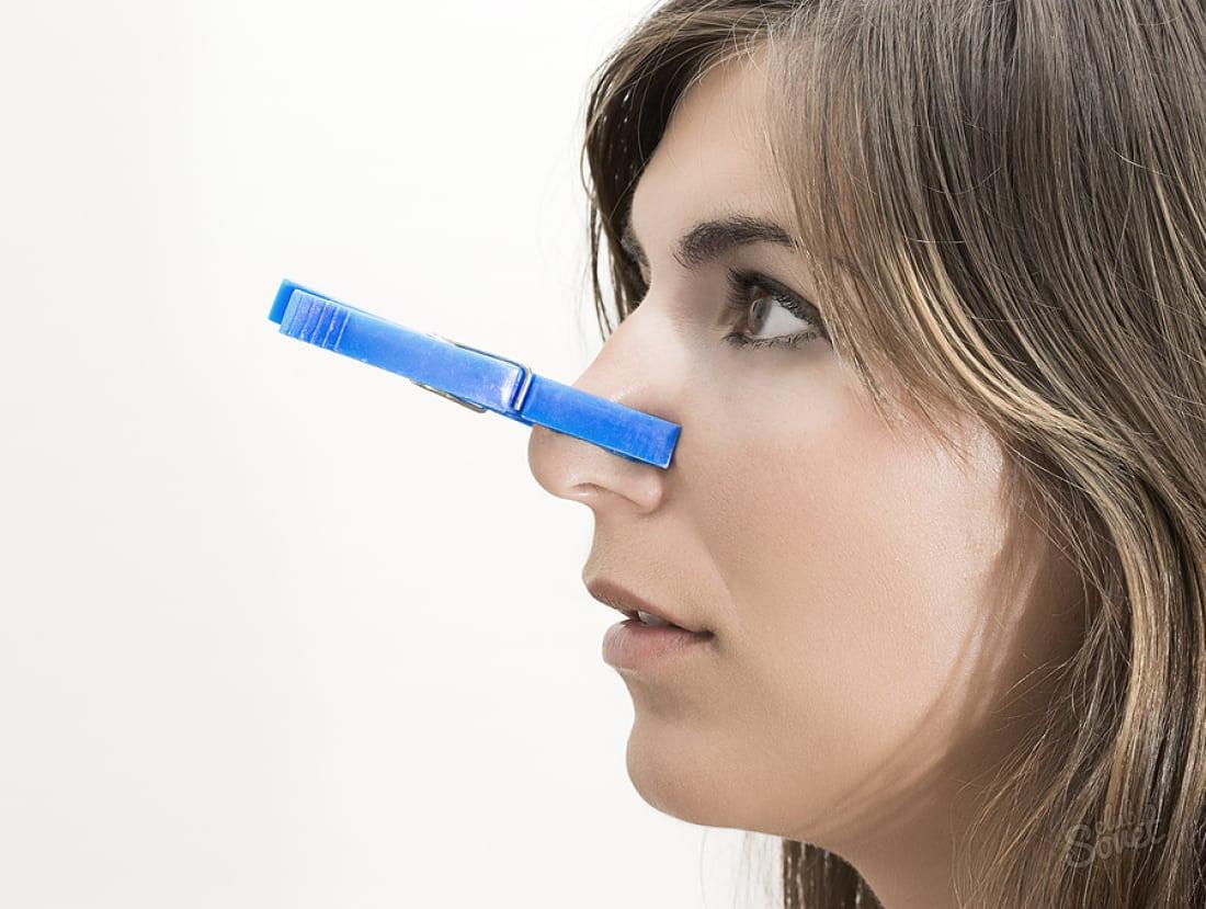 Что делать если пропал нюх после простуды thumbnail