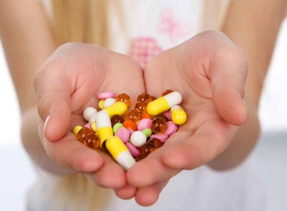 Недорогие и эффективные антибиотики
