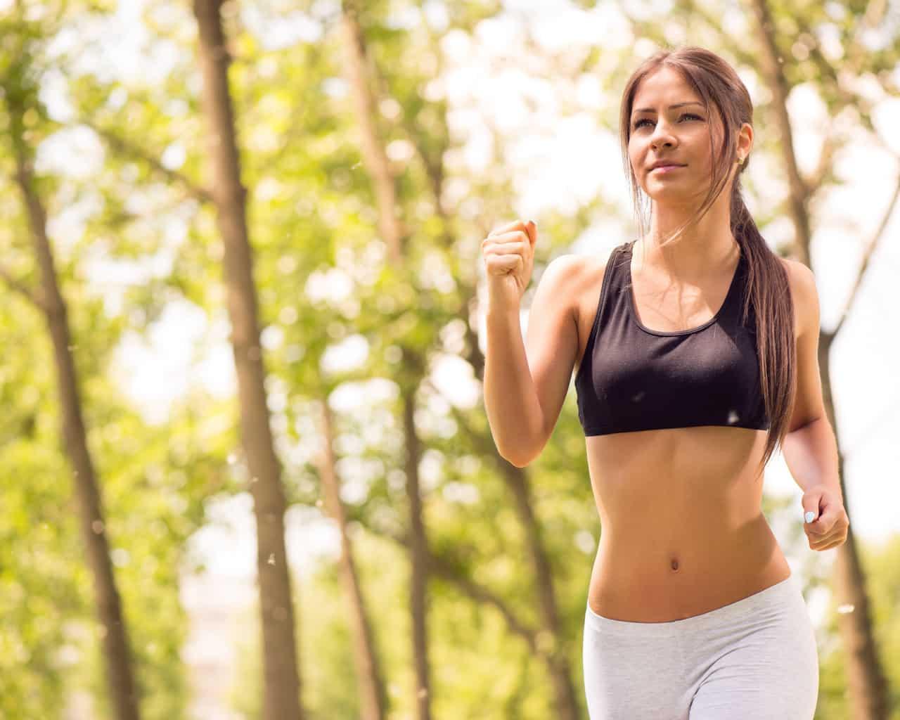 Какие виды спорта во время простуды не нанесут вреда?