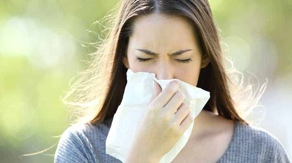 Причины появления крови в насморке