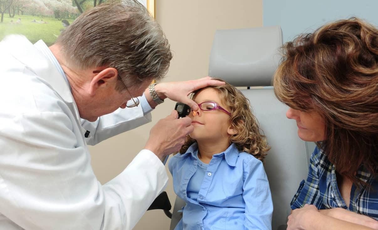 Тревожные симптомы, при которых возникает необходимость обращения к врачу