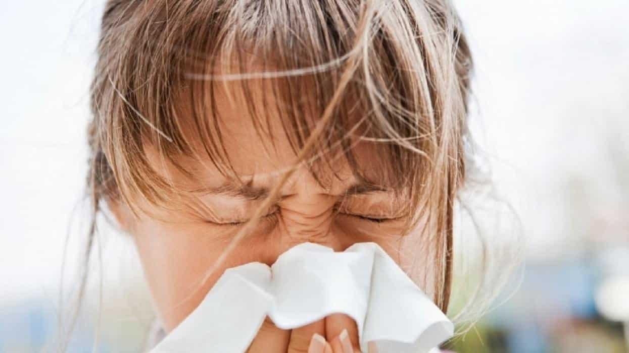 Ринит носа и его лечение thumbnail