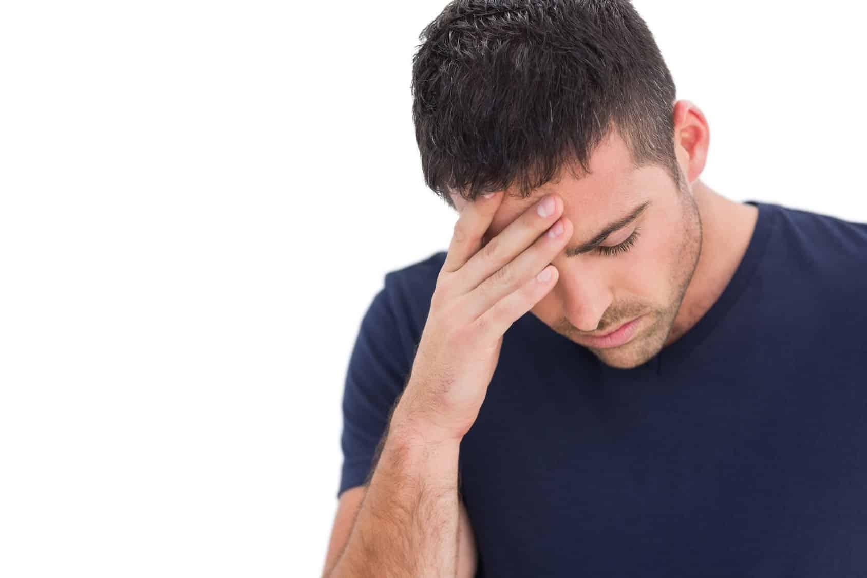 Симптомы одонтогенного гайморита