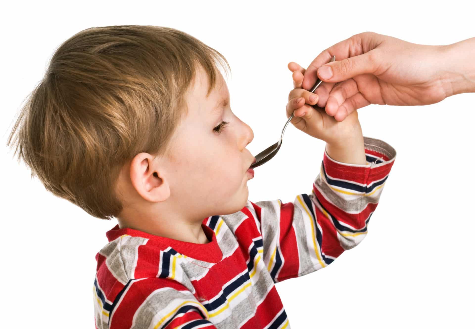 Сопли по задней стенке что делать ребенок 2 года thumbnail