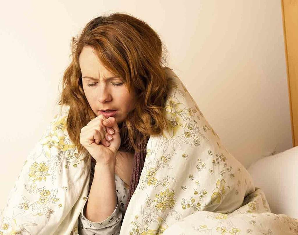 Отличия сердечного кашля от простудного