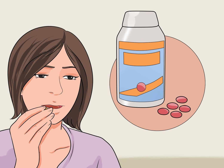 Сосудосуживающие препараты