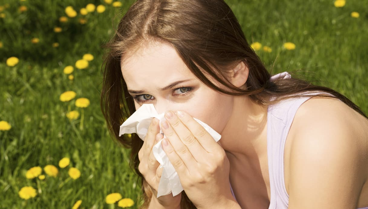 Чем опасен аллергический гайморит?