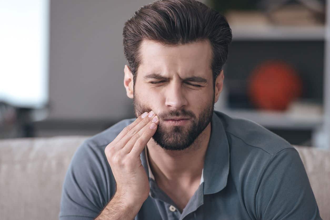 Зубная боль при гайморите: связь