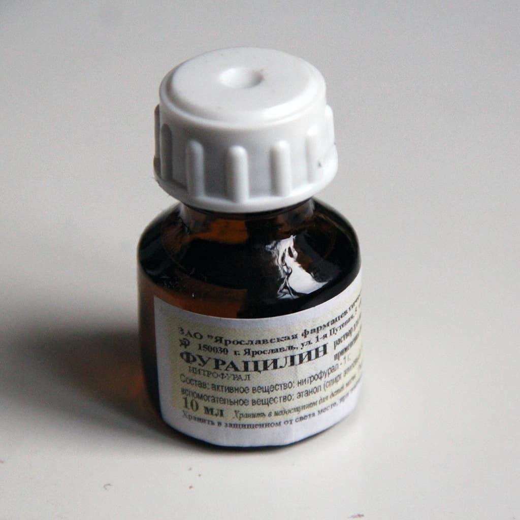 Лечение пробок